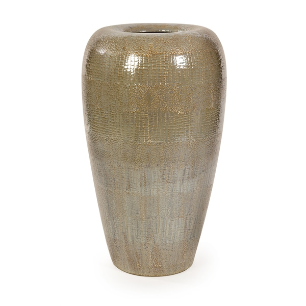 Tiago Tall Floor Vase 15435935