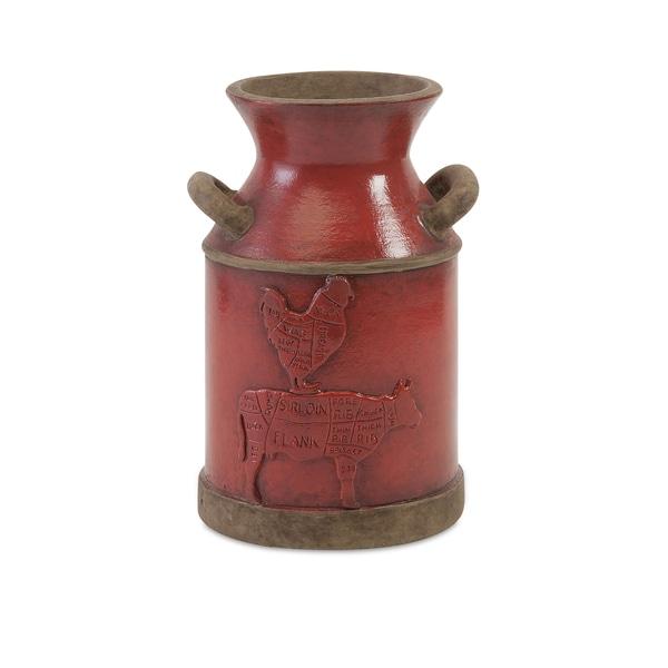 Urban Farm Small Vase