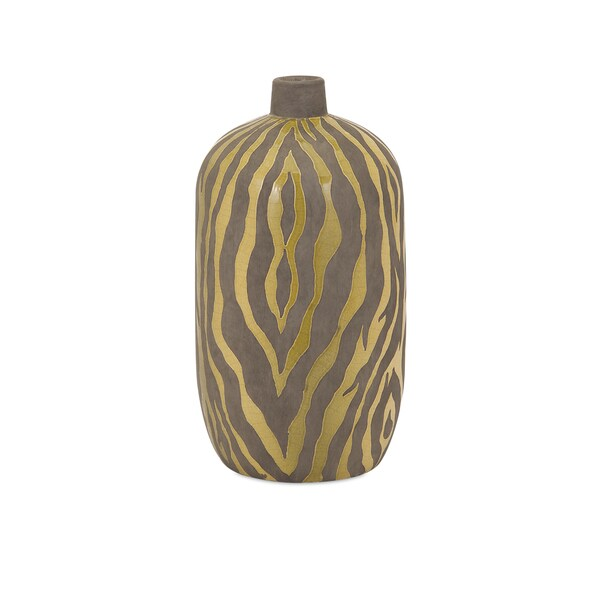 Elixer Small Animal Print Vase