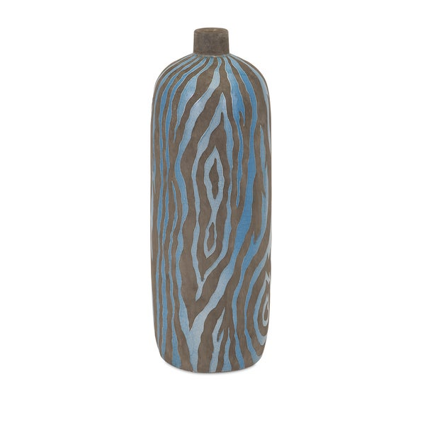Elixer Large Animal Print Vase