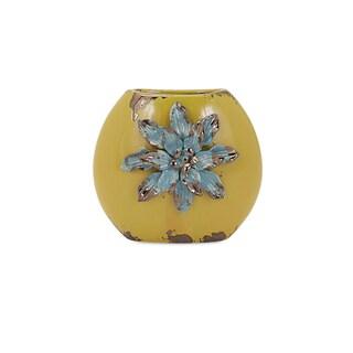 Kimber Flower Vase - Short