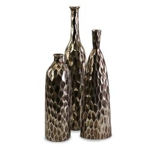 Bevan Ceramic Vases (Set of 3)