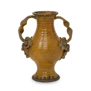 Italia Vase w/ Handles