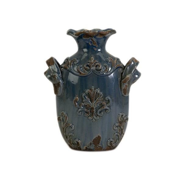Small Cadet Vase