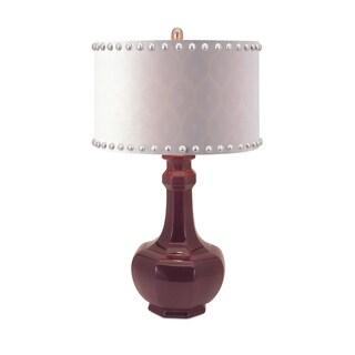 Essentials Irresistible Ceramic Table Lamp