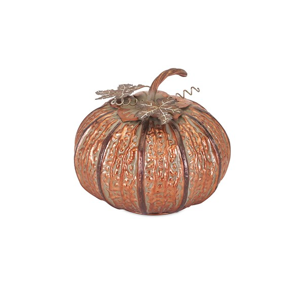 Easton Copper Pumpkin- Small