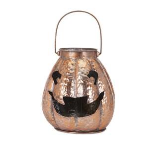 Ronan Copper Jack O Lantern