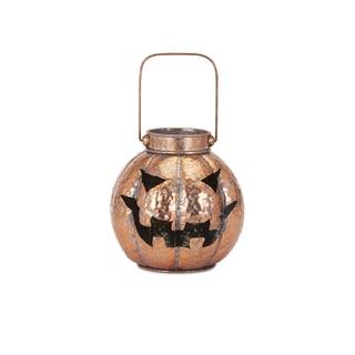 Rylan Copper Jack O Lantern
