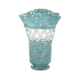 Ithaca Web Glass Vase