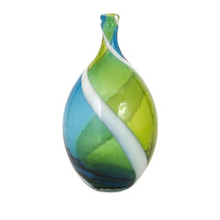 Cambria Large Glass Vase