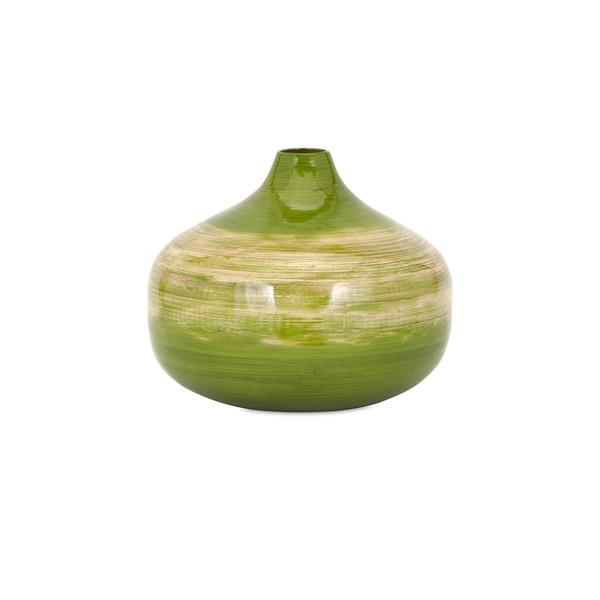 Emil Short Bamboo Vase
