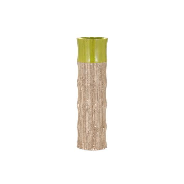 Mynda Short Bamboo Vase