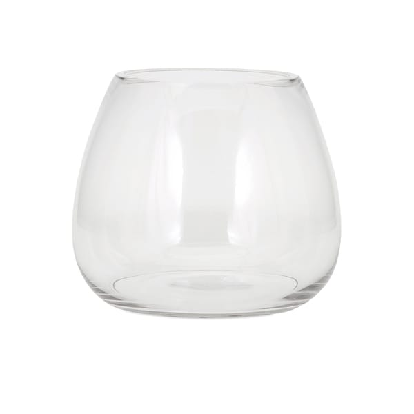 Sabrina Glass Vase - Small