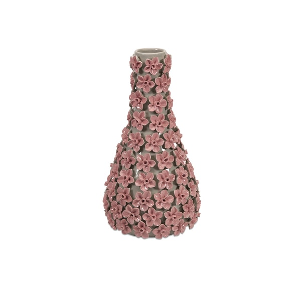 Grace Small Flower Vase