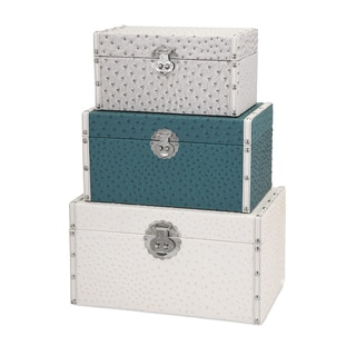 Claire Trunks (Set of 3)