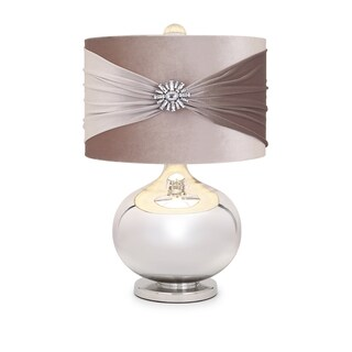 Montclair Glass Table Lamp