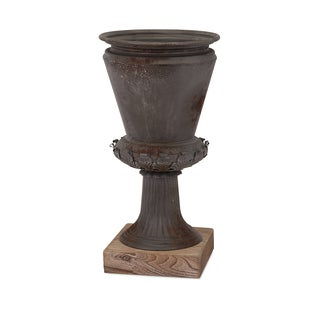 Bella Metal Urn