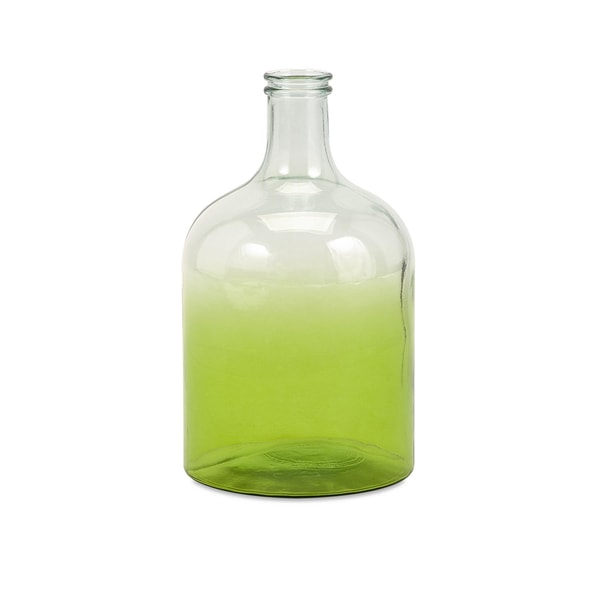 Cabaletta Recycled Glass Jug