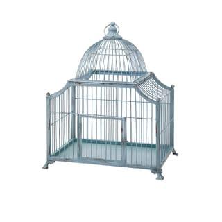 Iris Bird Cage