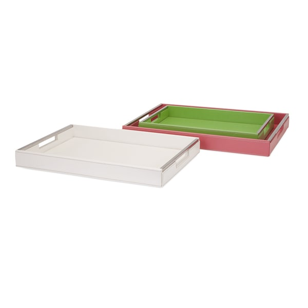 Georgi Trays (Set of 3)