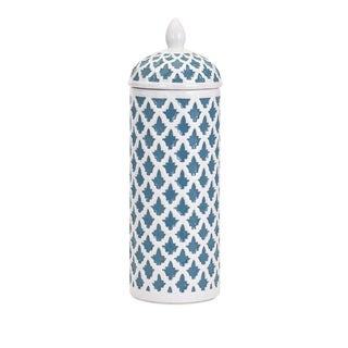 Dolce Large Ceramic Canister