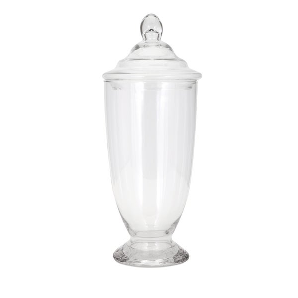 Heidi Lidded Jar - Large