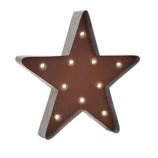 Ramsey Lighted Star