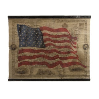 United States Of America Wall Decor