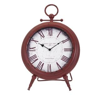 Dalton Table or Wall Clock
