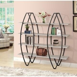 Eve 4-tier Book Shelf
