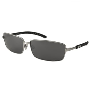 Harley Davidson Men's HDX845 Rectangular Sunglasses