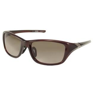 Harley Davidson Men's HDX861 Wrap Sunglasses