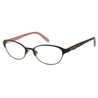 Kate Spade Women's Caris Oval Reading Glasses
