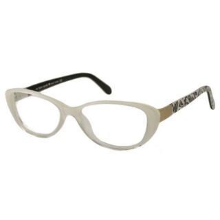 Kate Spade Women's Finley Cat-Eye Reading Glasses