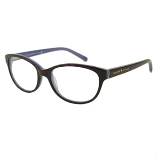 Kate Spade Women's Purdy Oval Reading Glasses