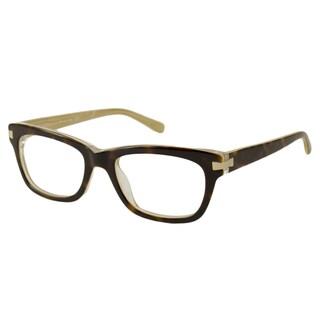 Kate Spade Women's Zenia Rectangular Reading Glasses