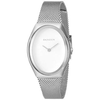 Skagen Women's Madsen SKW2297 Stainless Steel Quartz Watch