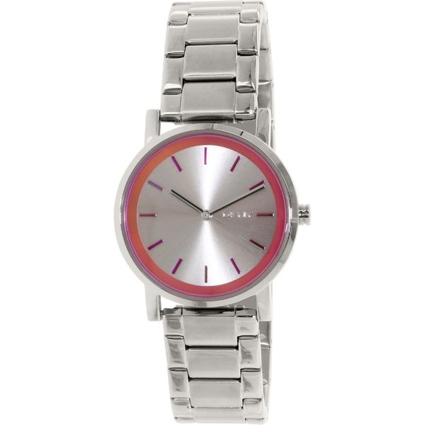 DKNY Women's Soho NY2320 Stainless Steel Quartz Watch