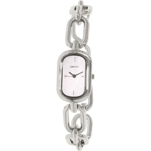 DKNY Women's Ellington NY2310 Stainless Steel Quartz Watch