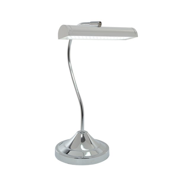 Lite Source Cady 1-light Desk Lamp