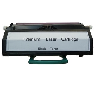 Replacing Lexmark X463 X463X21G 15K Black Toner Cartridge for Lexmark X463DE/ X466DWE/ X466DE/ X464DE/ X466DTE Series Printers