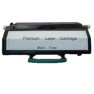 Replacing Lexmark X463 X463X21G 15K Black Toner Cartridge for Lexmark X463DE/ X466DWE/ X466DE/ X464DE/ X466DTE Series Printers