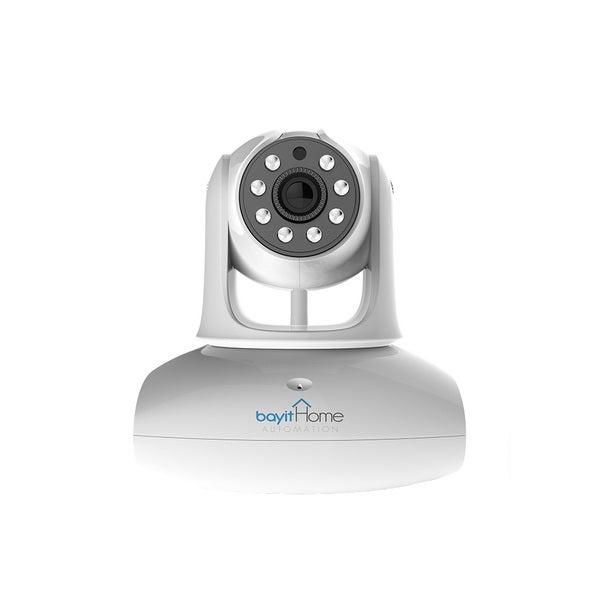 Bayit Cam HD 720p Wi-Fi Security Camera