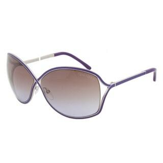 "Tom Ford ""Rickie"" TF179 81Z Butterfly Sunglasses"