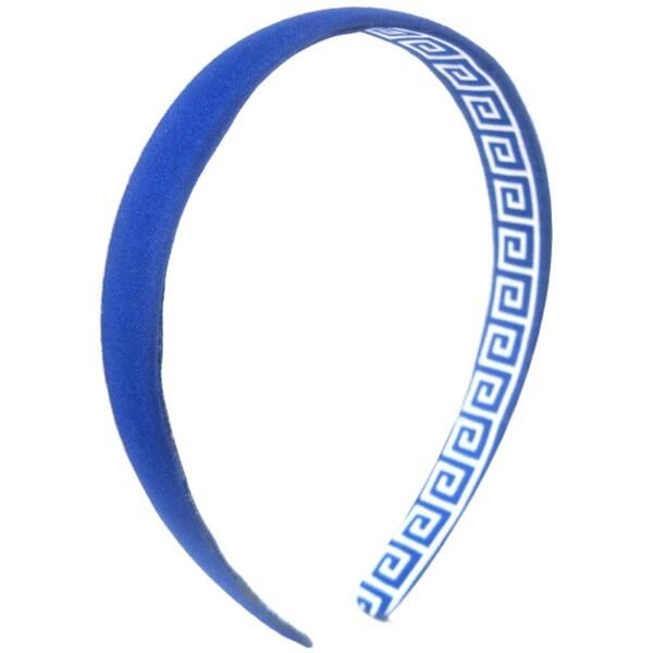 Crawford Corner Shop Royal Blue Headband