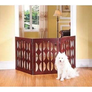 Agatha Gate 32-inch Panels (Set of 3)