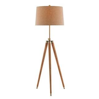 Dreyer Adjustable Height Floor Lamp