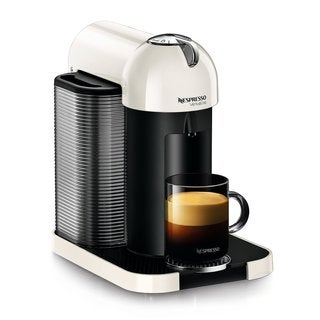 Nespresso VertuoLine Coffee and Espresso Machine (White)