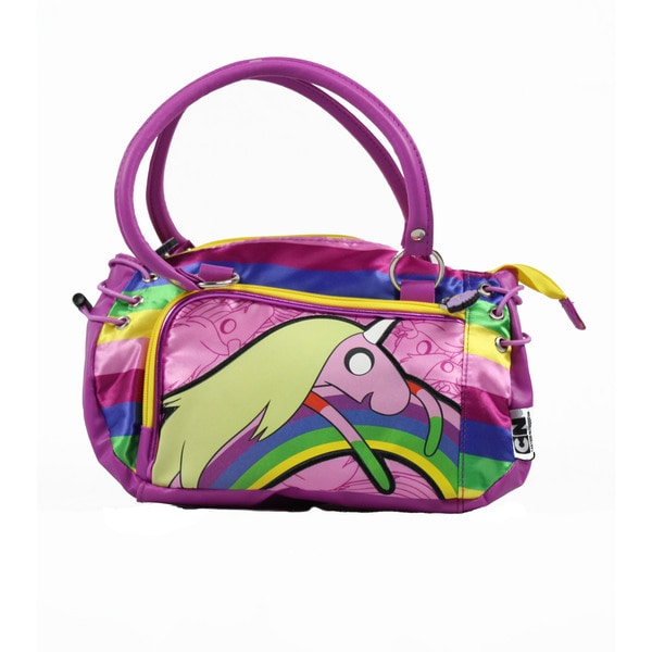 Adventure Time Lady Rainicorn Handbag