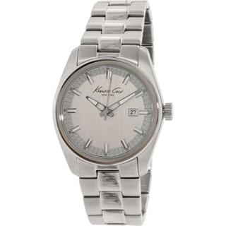 Kenneth Cole Men's Stainless Steel Quartz Watch
